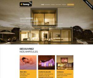 projet ecole web designer maquette site web photoshop puis integration html css php sass